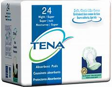 tena 174 incontinence liner heavy absorbency polymer