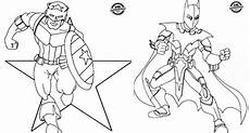 Superheroes Coloring Superhero Inspired Coloring Pages