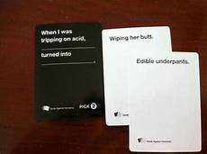 Example Of Cards Against Humanity Play Cards Against Humanity For Free