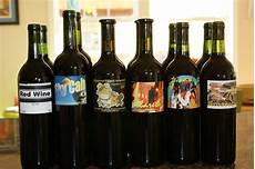 Homemade Wine Labels How To Make Wine Labels Fermentarium