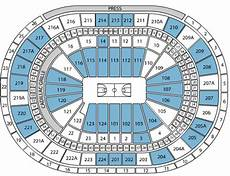 Sixers Seating Chart Philadelphia 76ers Tickets Preferred Seats