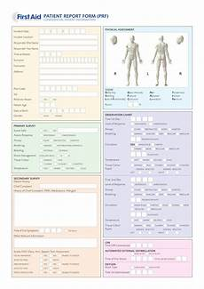 Patient Report Sheet Templates Free 14 Patient Report Forms In Pdf Ms Word