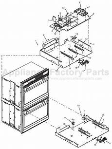Parts For S036up 2 Wolf Ovens