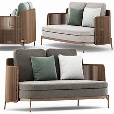 Outdoor Slipcovers For Sofa 3d Image by 3d Model Cord Outdoor Garden Sofa By Minotti