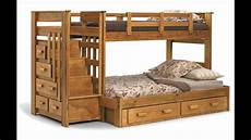 bunk beds for with stairs