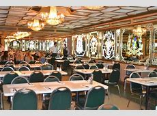 Versailles Restaurant Dress Code