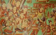 file dunhuang fresco jpg wikimedia commons