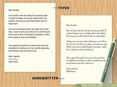 How To Thank Someone For Writing A Letter Of Recommendation How To Write A Thank You Letter With Sample Letters