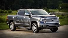 2019 Toyota Tundra Towing Capacity Chart Toyota Tundra Lands In The Cross Hairs Overhaul Imminent