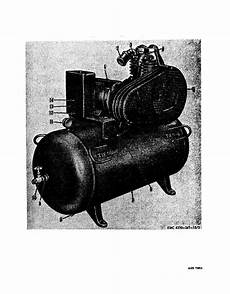 Figure 3 Air Compressor Model Oeh 34 60 Eng 1 Front