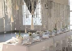 winter wedding decorations white http augumaja