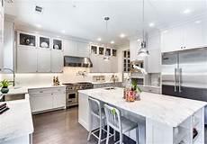 White Kitchen Cabinets Light Floor 30 Beautiful White Kitchens Design Ideas Designing Idea