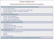 Health And Hygiene Quiz Food Hygiene Plus Online Food Hygiene Training