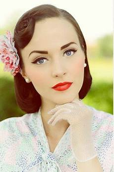 40 best 1950 s old hollywood glamour halloween beauty look