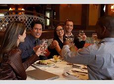 Dining Out in Large Groups at Restaurants   POPSUGAR Food