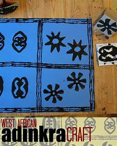 Adinkra Cloth Designs 19 Best Images About African Art For Kids On Pinterest