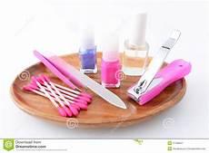 Nail Care Tools Nail Care Tools Stock Image Image 37488541