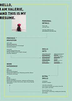 Creative Programmer Resume 40 Creative Resume Templates You Ll Want To Steal In 2019