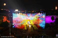 Berlin Festival Of Lights 2019 Dates Jerusalem Light Festival Festival Of Lights