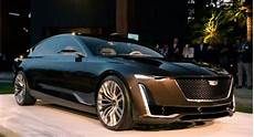 Cadillac Coupe 2020 by 2020 Cadillac Ct5 Coupe Price Release Date Redesign
