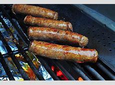 Basic Technique: Grilled Sausages   DadCooksDinner