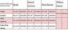 Ikea Duvet Sizes Chart Super King Size Duvet Cover Dimensions Uk Sweetgalas