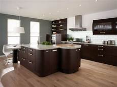 Modern Kitchen Pictures 2011 Contemporary Kitchen Design And Decorations Pictures