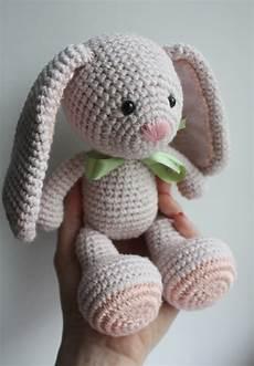 amigurumi bunny happyamigurumi new design in process amigurumi bunny