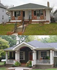 pin by fischeralvina on before and after home exterior