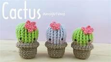 cactus amigurumi diy