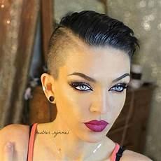 kurzhaarfrisuren pixie cut 2019 undercut pixie hairstyles for 2018 2019