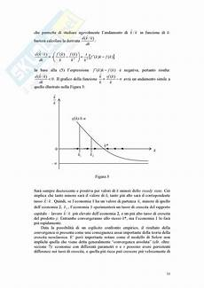 macroeconomia dispense macroeconomia teoria della crescita dispensa dispense