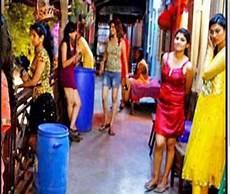 Kolkata Red Light Area Picture West Bengal Sonagachi Asias Largest Redlight Area Jagran