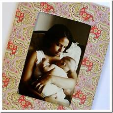 fabric crafts frames abernathy crafts fabric picture frame tutorial