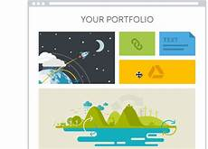 Online Portfolios Getting Hired In 2018 The Keys To Building An Attractive