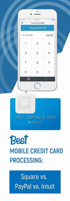 sell mobile credit best mobile credit card processing square vs paypal vs