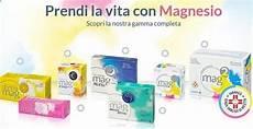 magnesio supremo effetti collaterali mag 2 benefici e effetti collaterali magnesio