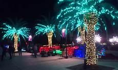 Christmas Lights On The Coast Chritstmas Lights Florida Gulf Coast