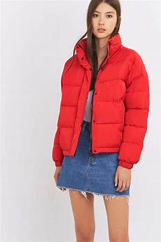 Light Blue Puffer Jacket Urban Outfitters The 25 Best Puffer Jackets Ideas On Pinterest Winter