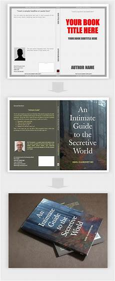 Book Templates For Microsoft Word New Template Create Your Book Covers In Microsoft Word