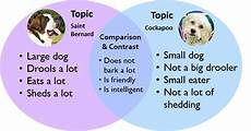 Compare And Contrast Pictures Compare Amp Contrast Essay Excelsior College Owl