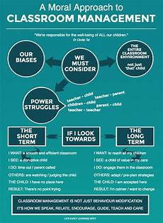 classroom management is my classroom management approach ethical 15 liz s