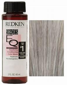 Redken Hair Toner Color Chart Redken 09b Toner Sterling In 2019 Redken Shades