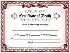 Birth Certificate Fake Template Fake Birth Certificate Maker Template Business