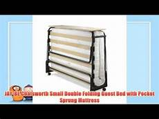 be chatsworth small folding guest bed with