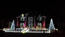 Deerfield Lights Plano Deerfield Christmas Lights Plano Tx Youtube