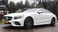 mercedes 2019 coupe 2019 mercedes s class coupe s560 drive review new