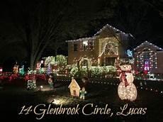 Deer Park Plano Tx Christmas Lights 2017 Christmas And Holiday Light Displays In Collin County