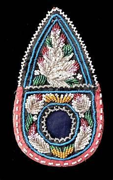 222 best iroquois raised beadwork images on