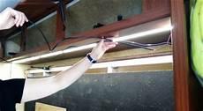 Installing Led Lights On Rv Camper Rv Led Lighting Install Pg1 Explore With Don